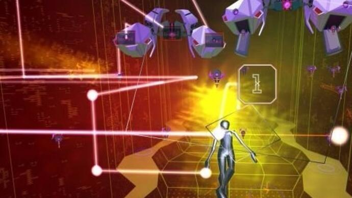 Rez Infinite review