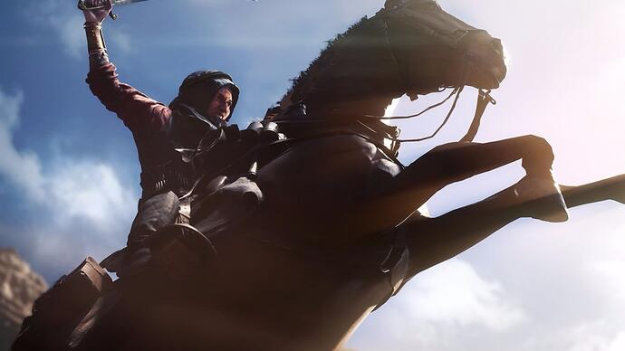 Watch: 4.5 hours of Battlefield 1 gameplay in our epic launch day live stream