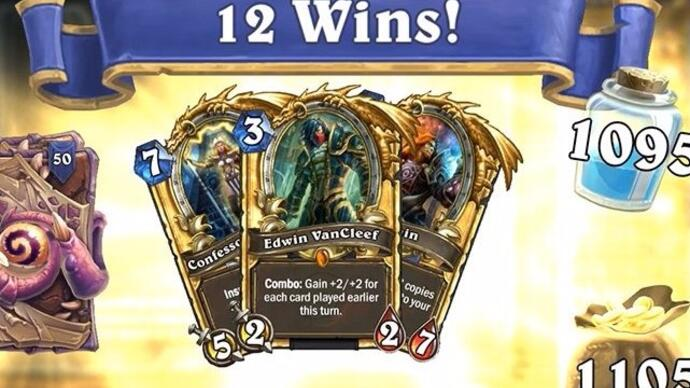 Hearthstone announces new mode with $10 entryfee