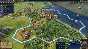 civilization 6 districts how they work best tile placement and