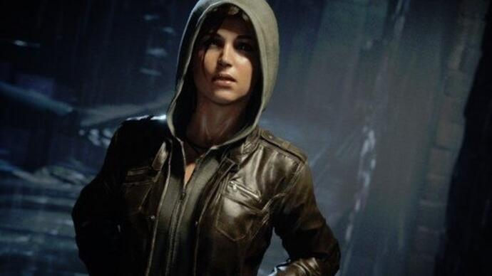 Rise of the Tomb Raider: Neuester PS4-Patch behebtInput-Lag-Probleme