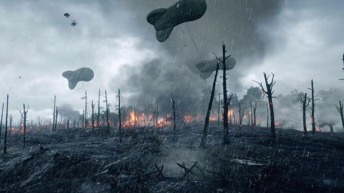 Battlefield 1 patch lost bugs in campaignop