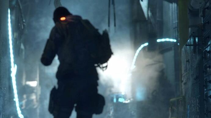 The Division 1.4 patch reinvents the game'ssingle-player