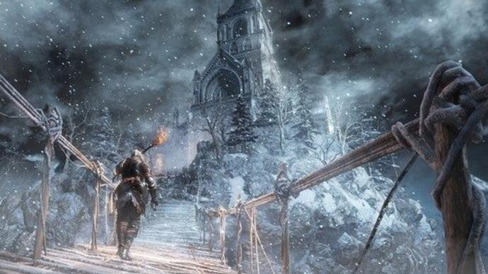 Dark Souls 3: Ashes of Ariandelreview