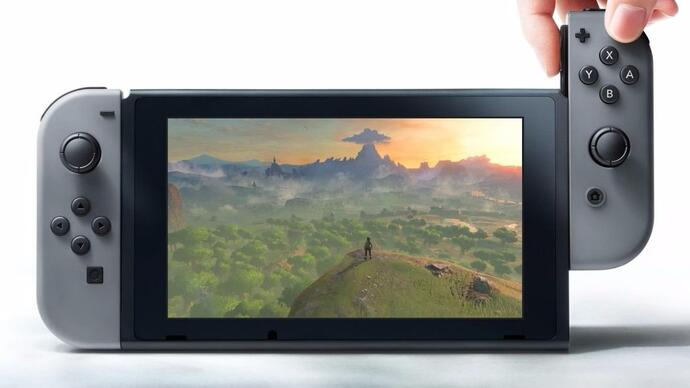 Nintendo won't announce Switch launch date, price and games line-up until January