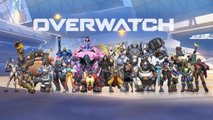 Overwatch patch 1.5 past rapportagesysteemaan