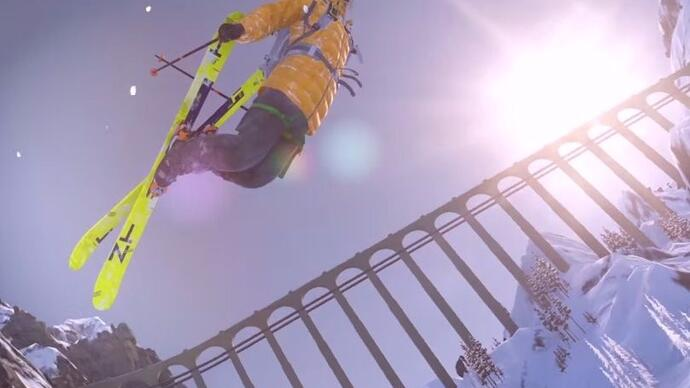 Steep open beta dated for November