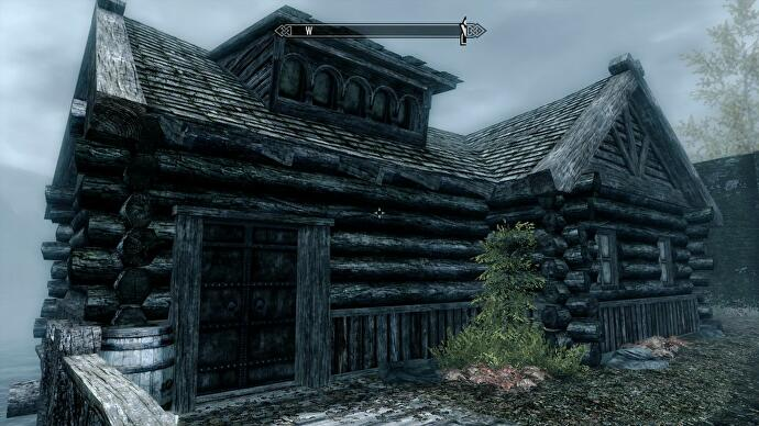When Can You Buy A Home In Markarth