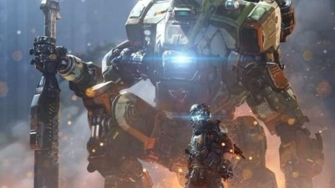 Titanfall 2review