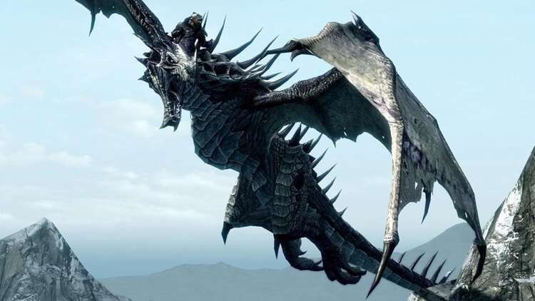 download skyrim dragonborn dlc free pc