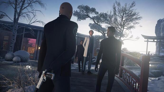 Bekijk: HITMAN - The Season Finale trailer