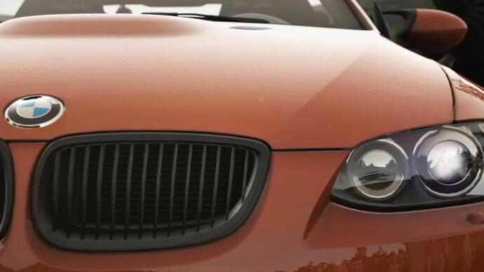 DriveClub's final update is also its most generous