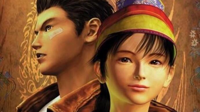 We're not getting Shenmue Remastered anytime soon, but this will do for now