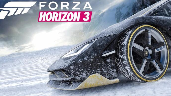 It looks like Forza Horizon 3's first big expansion is heading to NewZealand