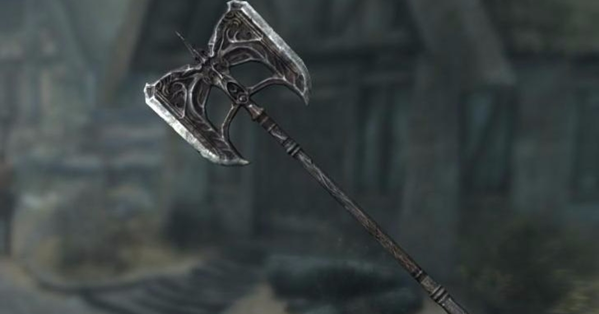 Best Things To Craft To Level Skyrim