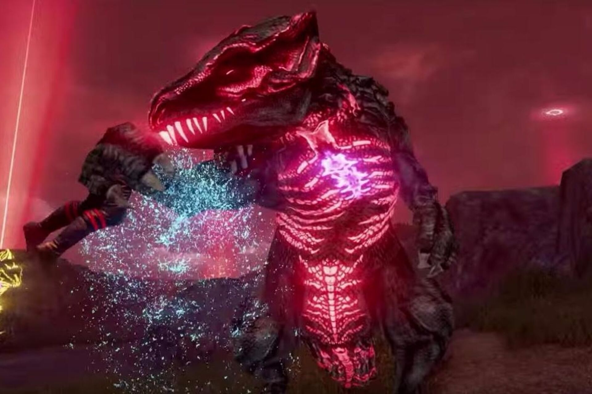 Far Cry 3: Blood Dragon free on PC for a month • Eurogamer net