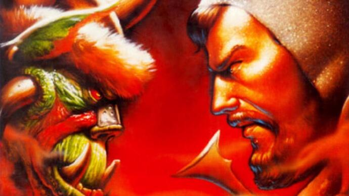 Blizzard isn't planning to remaster Warcraft 1 and2