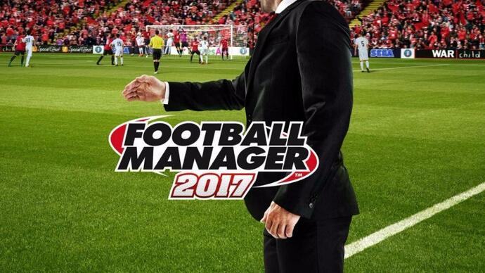 Football Manager 2017review