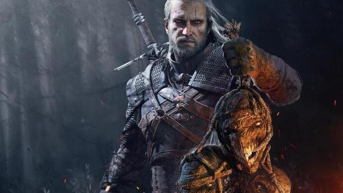 The Witcher 3 si trasforma in un film in un trailer fan-made