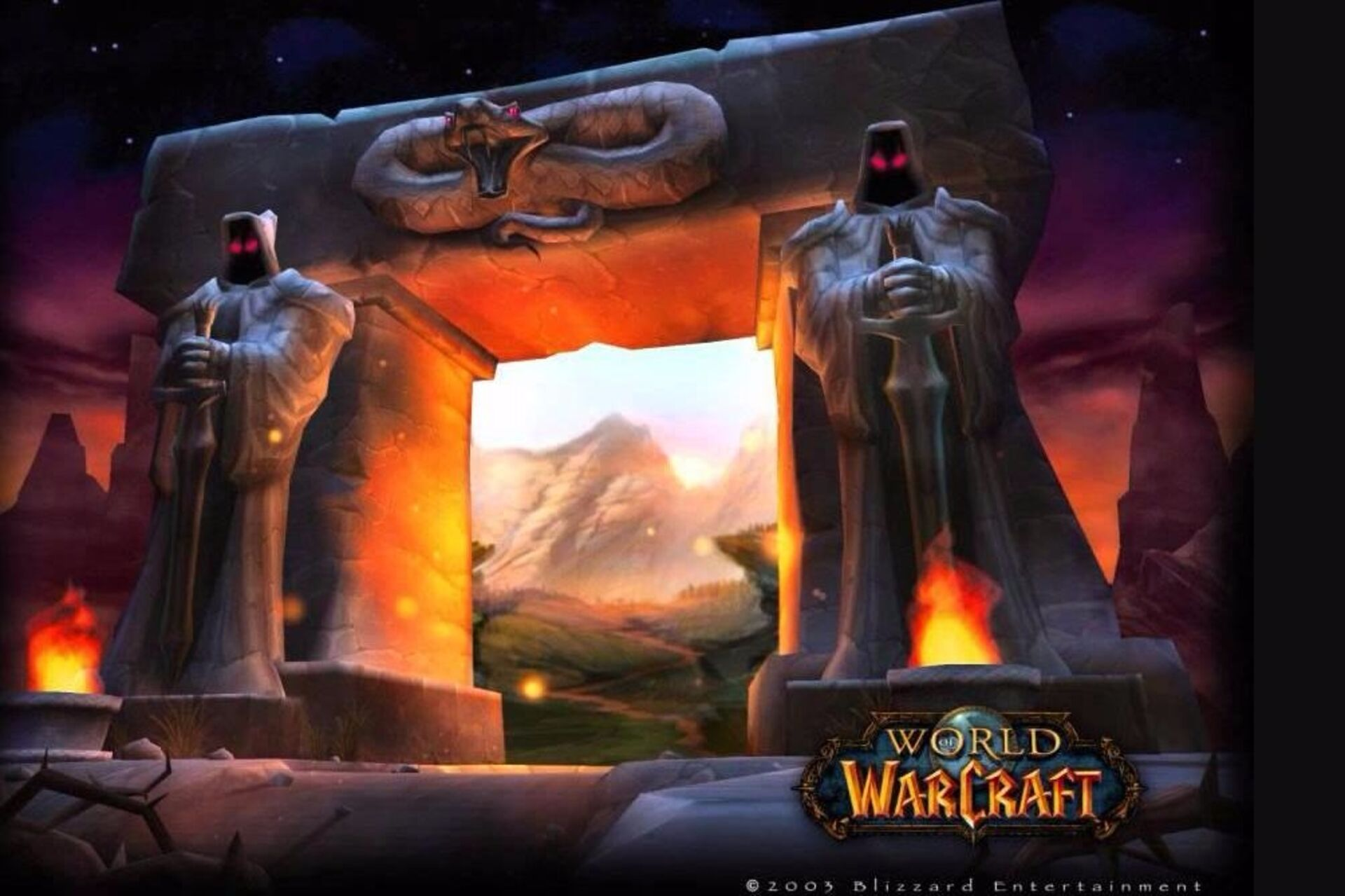 Nostalrius team throws down gauntlet following Blizzard's WoW legacy