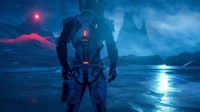 Mass Effect: Andromeda multiplayer beta aangekondigd