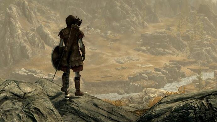 Skyrim Special Edition patch causing game crashes on PC, PS4, Xbox one