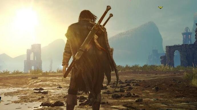 Middle Earth: Shadow of Mordor recebe trailer da PS4 Pro