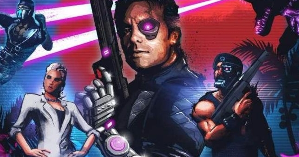 Far Cry 3: Blood Dragon está disponible gratis en PC
