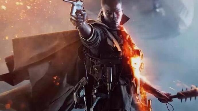 Battlefield 1 and FIFA 17: Frostbite shines on PS4Pro