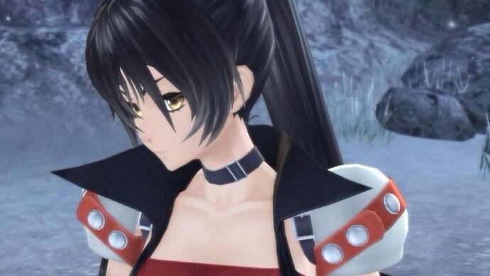 Tales of Berseria: nuovo trailer disponibile