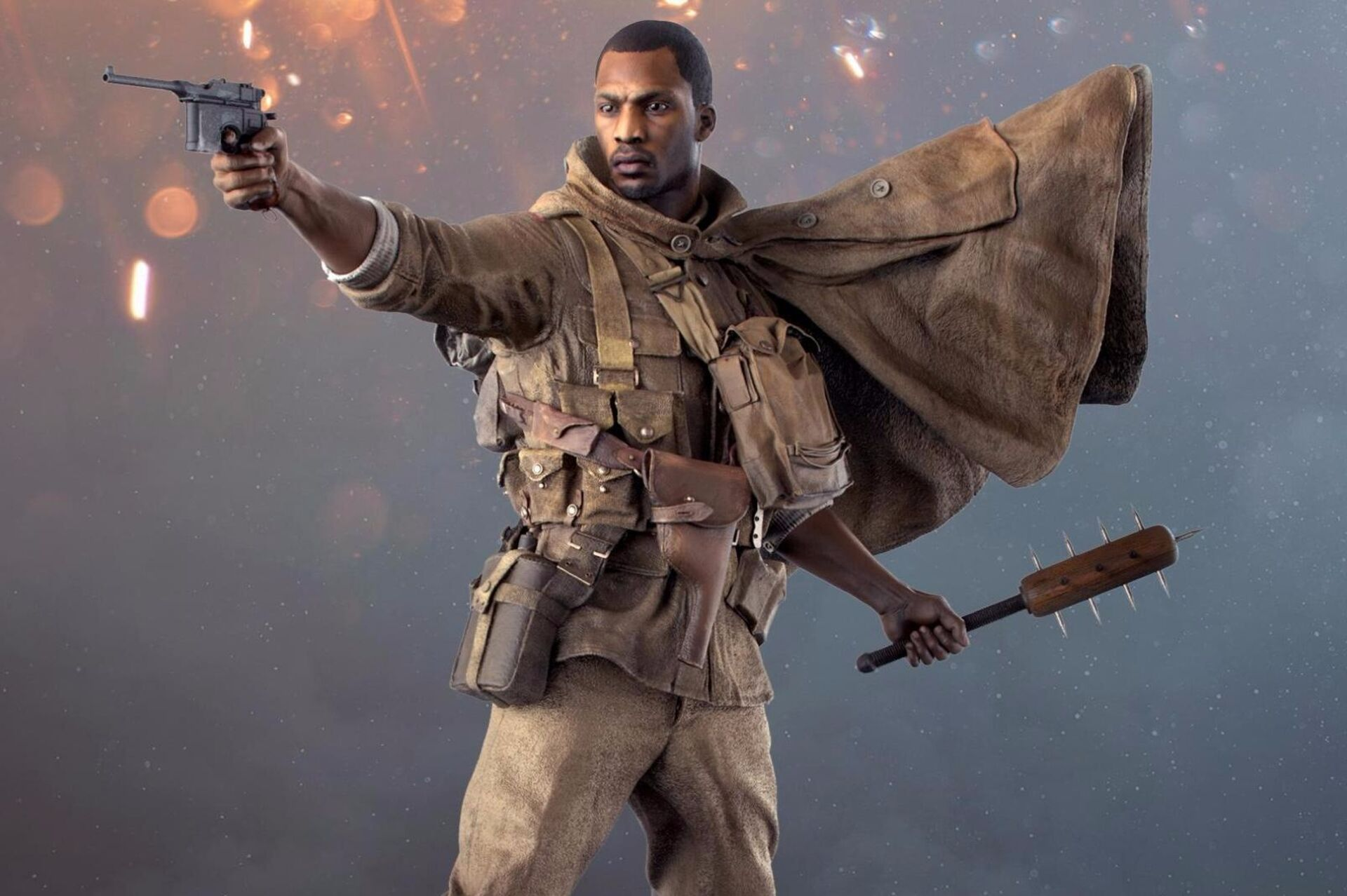 PS4 Pro gives Battlefield 1 gamers a multiplayer advantage