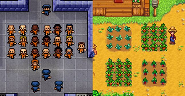 The Escapists and Stardew Valley are prime examples of successful games made by solo developers but Versus Evil warns these are the exception, not the rule