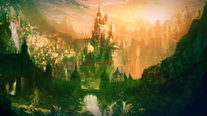 The Whispered World sequel Silence is out now on PS4 and PC