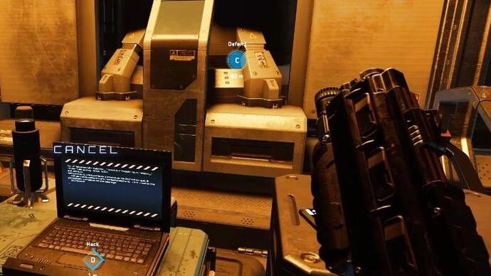 Star Citizen FPS Star Marine gameplay demoed ahead of impendingarrival