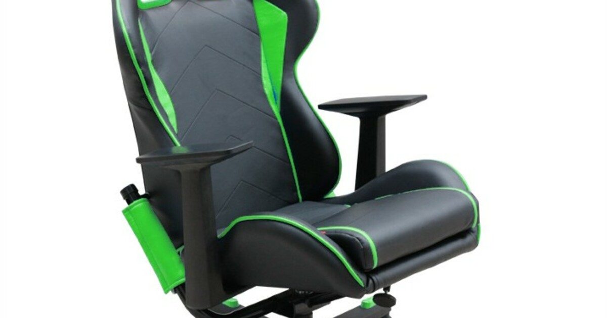 The Best Black Friday 2016 Gaming Chair Deals Eurogamer Net
