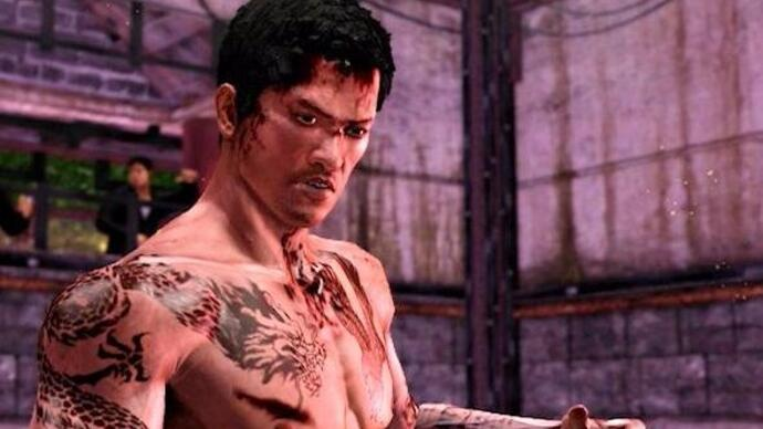 Cancelled plans for Sleeping Dogs 2 were ridiculously ambitious