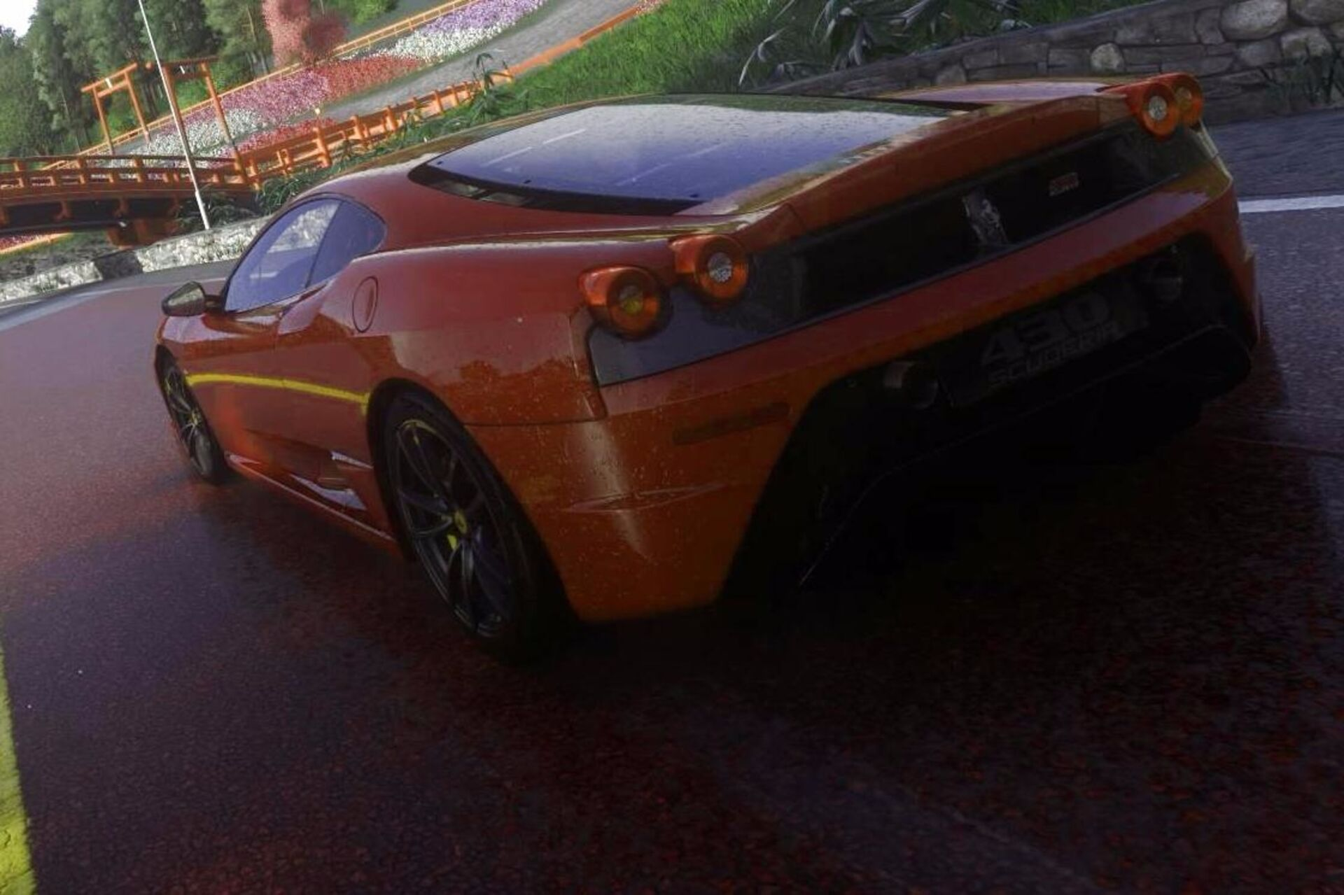 DriveClub vs DriveClub VR: the costs and benefits of virtual reality on