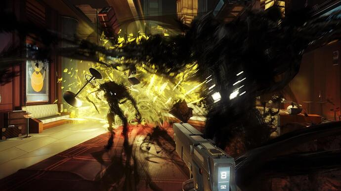 Il gameplay di Prey verrà mostrato per la prima volta ai The Game Awards