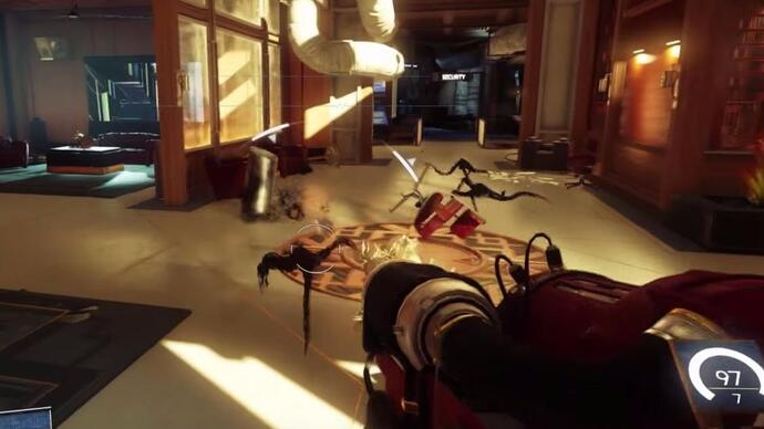 Prey, ecco un filmato di gameplay direttamente dai Game Awards 2016