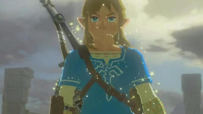 The Legend of Zelda: Breath of the Wild trailers tonen nieuwe gebieden en stealth combat