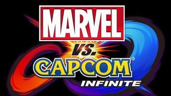 Capcom toont eerste gameplay beelden Marvel Vs. Capcom Infinite