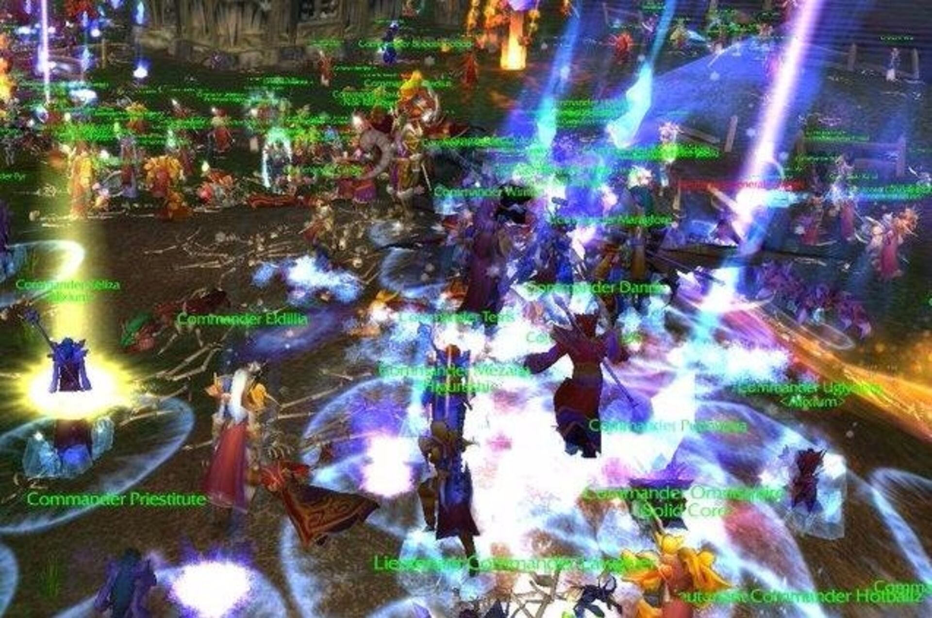 WOW: Nostalrius' return gets a release date • Eurogamer net