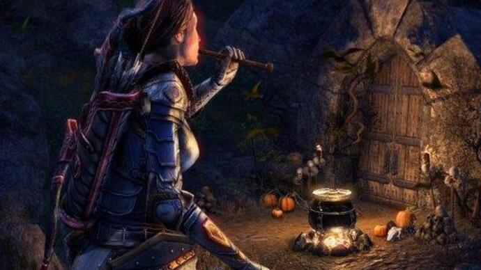 Homestead-Update für The Elder Scrolls Online angekündigt