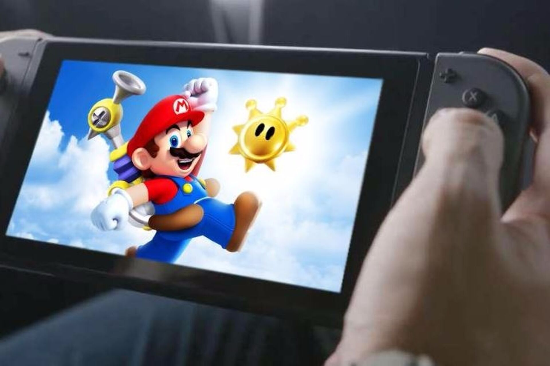 Sources: Nintendo Switch will have GameCube Virtual Console support