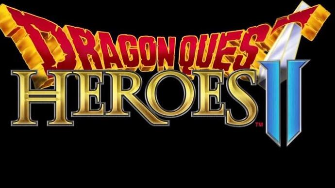 Dragon Quest Heroes 2 gets Western PS4 release date