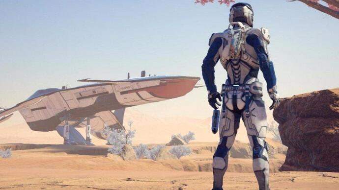 BioWare talks Mass Effect Andromeda squadmates, cut content and that missing releasedate