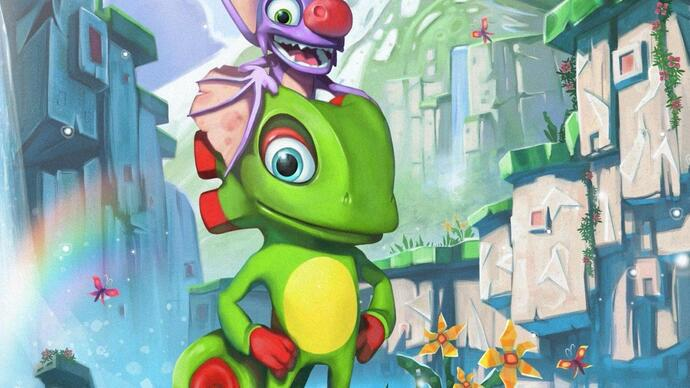 "Yooka-Laylee cancelled for Wii U due to ""unforeseen technical issues"""