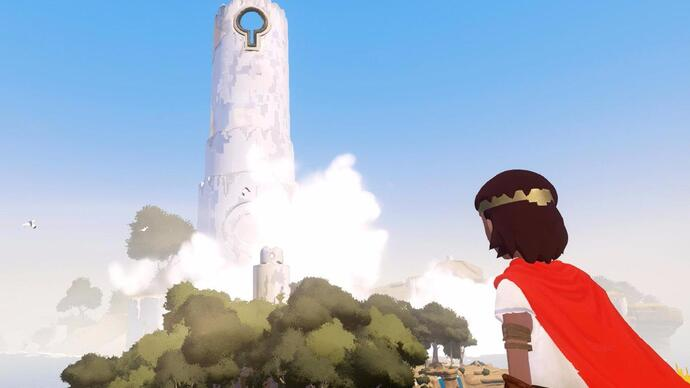 Looks like former PlayStation-exclusive Rime is also headed to PC, Xbox One, NintendoSwitch