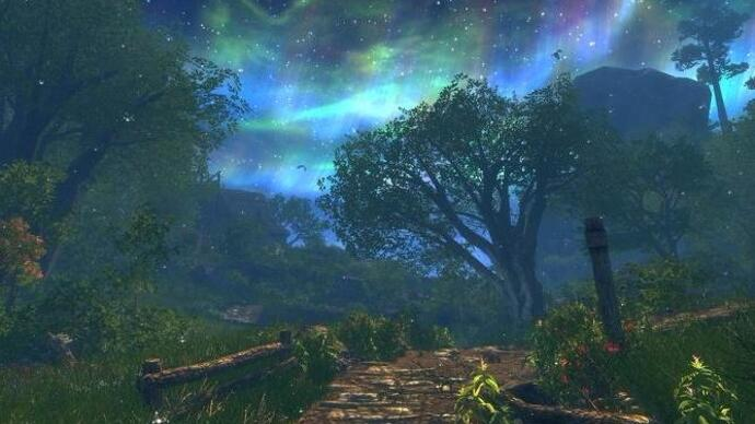 Skyrim mod Enderal gets DLC expansion of its own