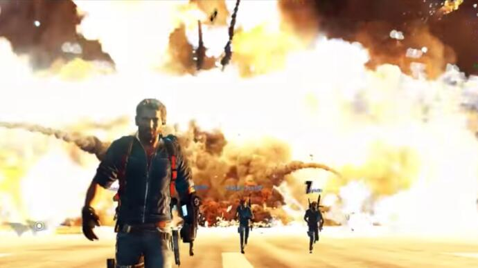 El mod multijugador para Just Cause 3 ya está disponible en beta